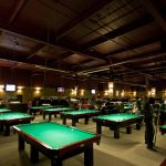 Difference Between Billiards and Pool Table