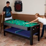 The Ultimate 3 Best Combination Game Tables Reviews