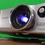 Meilleur vidéoprojecteur pour projectino externe - vidéoprojecteur 4k