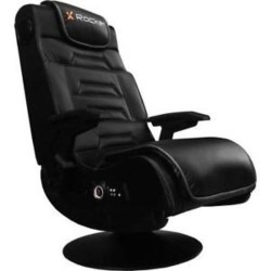 X Video Rocker Pro Series Pedestal Gaming Chair