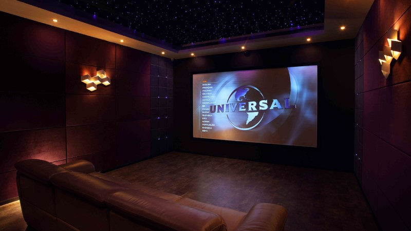 Movie-Home-Theater