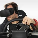 The Best VR Headset for PC Racing Games - PC Only!