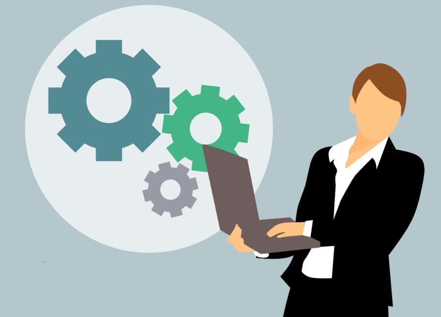 development icon programmer