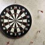 7 Ways of How to Protect Wall and Floor from Darts