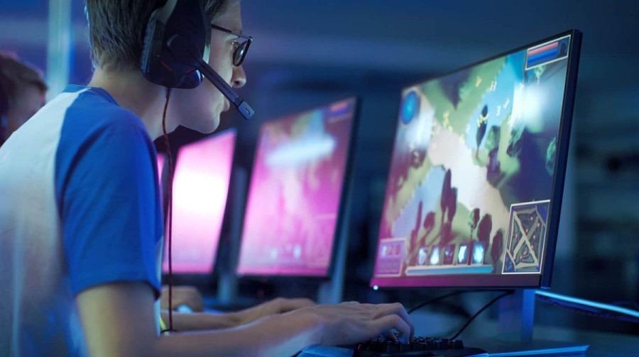 esports pc gamer