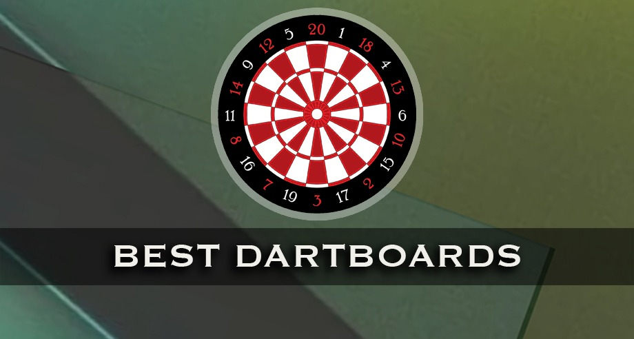 BEST-DART-BOARDS