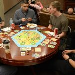 Best Board Games for College Students - Dorm Room Fun!