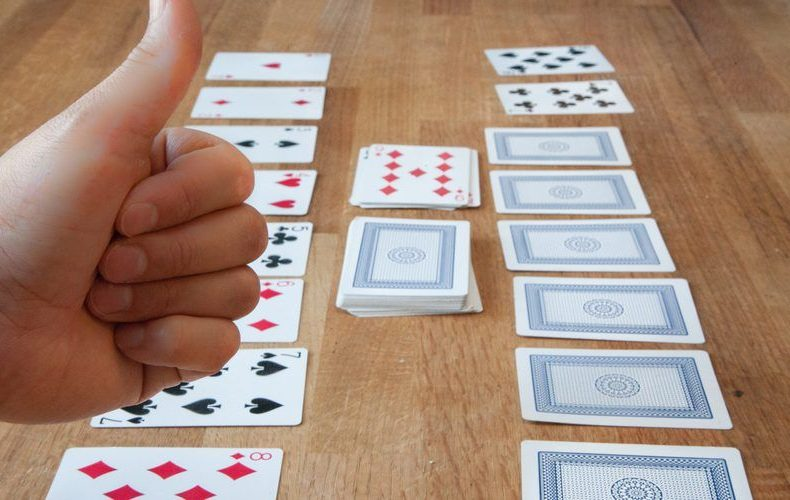 Solo Card Games