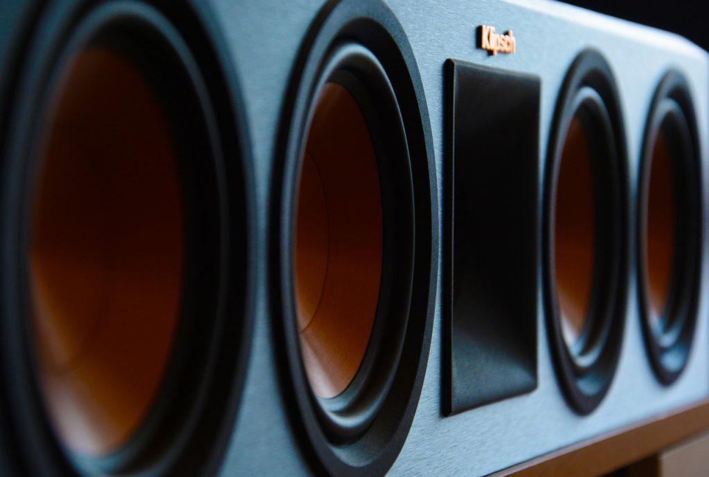 Klipsch-Speakers
